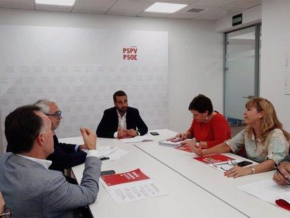 El PSPV llama a la movilización y da 10 razones para que los valencianos apuesten por Sánchez