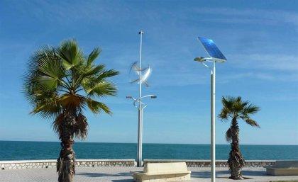 Un total de 39 edificios municipales de Málaga cuentan con instalaciones fotovoltaicas para la generación de energía
