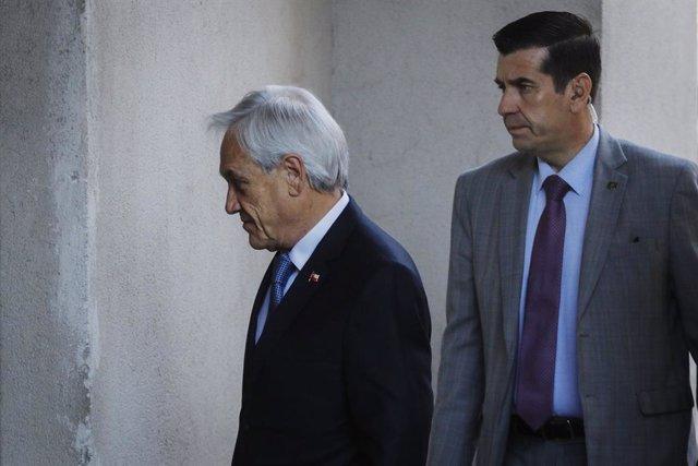 Chile.- El rechazo a Piñera crece ante las protestas por la subida del precio de
