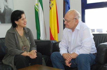 El CAA colaborará con la Fundación AVA en la promoción de la industria audiovisual andaluza