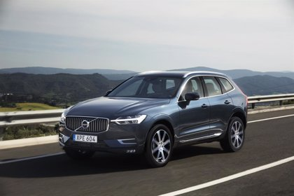 Volvo presenta las versiones eléctricas de sus XC60 y XC90