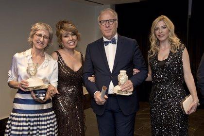 La firma Romeo Gigli Milano, premio a la excelencia empresarial 'Prenamo 2019' por su carácter internacional