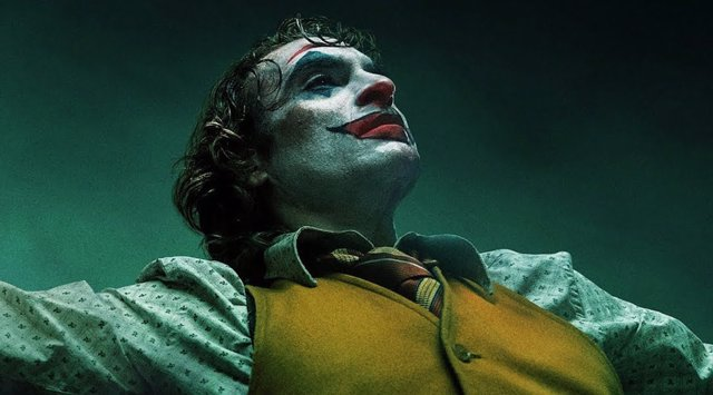 Joaquin Phoenix protagonitza Joker