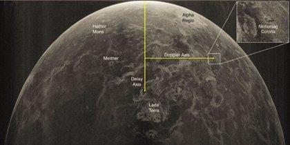 ¿Cuánto dura un día en Venus? El cálculo ha sido refinado