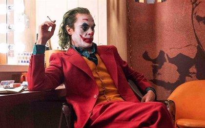 Detenciones y denuncias en Atenas por permitir que menores de 18 años vean la película 'Joker'