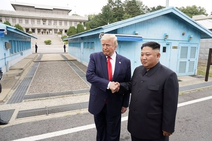 """Corea del Norte pide a EEUU y Corea del Sur """"una nueva vía"""" para solucionar el conflicto en la península"""