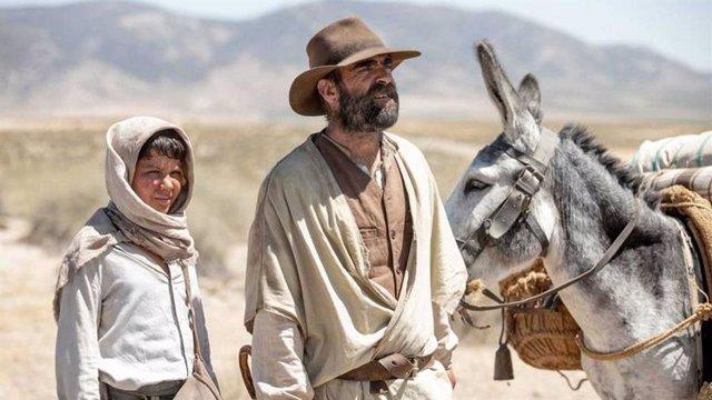 Huelva.- Cinco películas del mejor cine iberoamericano formarán parte de la nuev