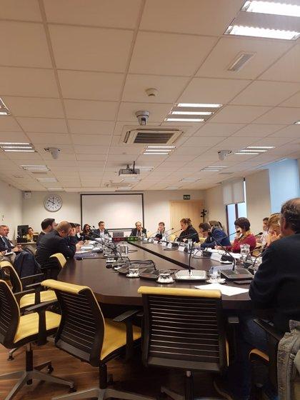 La FRAVM ruega al Ayuntamiento un 'no' a los residuos del este en Valdemingómez mientras Vox se levanta de la sesión