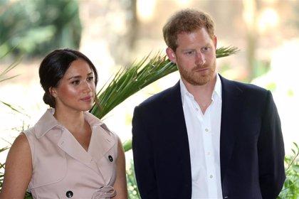 El Príncipe Harry y Meghan Markle hacen sus confesiones más duras