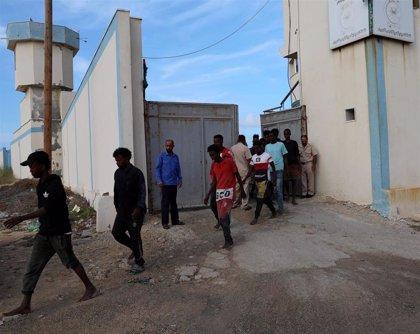 Más de nueve de cada diez migrantes africanos llegados a Europa volverían a emprender el viaje