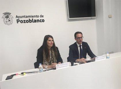 """La Junta afirma que los presupuestos para 2020 supondrán un """"impulso clave"""" para el sector agroalimentario de Córdoba"""