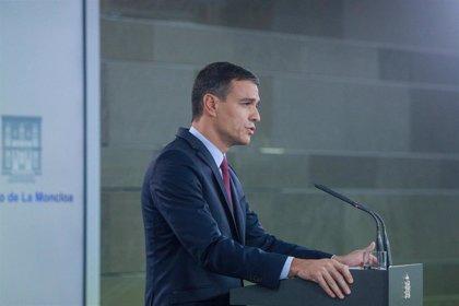 ERC, Junts, PNV y Bildu piden que Sánchez explique en el Congreso su actuación en Cataluña