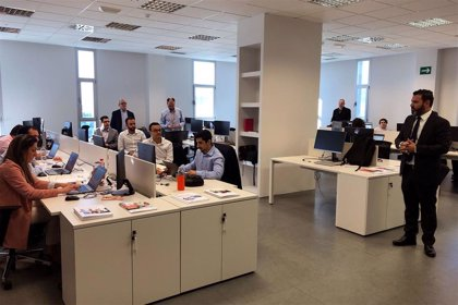 PwC pone en marcha un nuevo centro especializado en 'Data Analytics' en la UMA