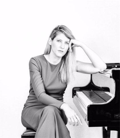 La pianista María Dolores Gaitán ofrece un concierto en Plovdiv, Capital Europea de la Cultura 2019