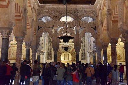 Las entradas para la Mezquita-Catedral de Córdoba se podrán comprar a través de su web desde noviembre