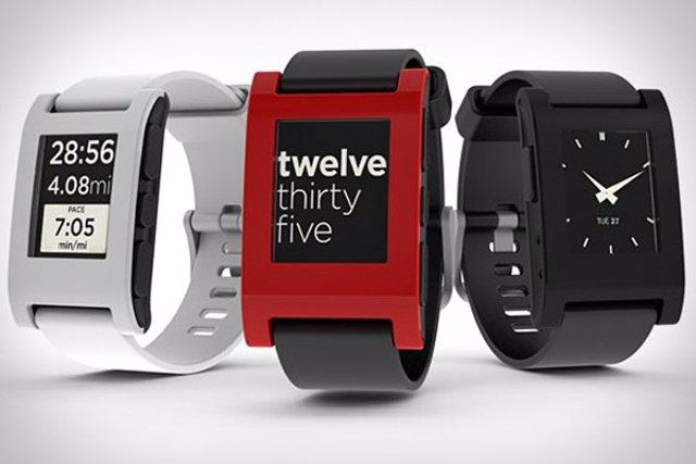 Los 'smartwatch' pioneros, Pebble, tienen una segunda vida gracias a Rebble Alli