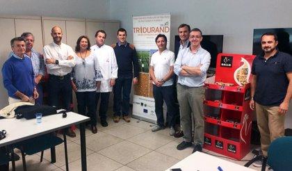 """El Grupo Operativo Tridurand logra producir trigos duros andaluces """"al nivel de los mejores del mundo"""""""