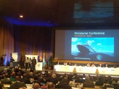 Gobierno muestra compromiso para seguir impulsando medidas que mejore la seguridad de buques pesqueros y la del personal