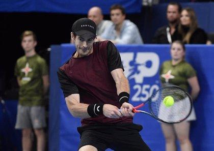 Djokovic y el 'renacido' Murray se apuntan a la Davis y Zverev no irá con Alemania