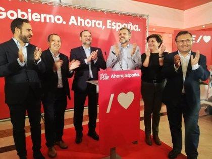 """Ábalos pide """"lealtad"""" a PP y Cs y que """"cesen en su tentación de utilizar Cataluña para obtener rédito electoral"""""""