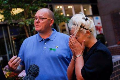 Londres revisará la inmunidad diplomática después de la huida de una estadounidense tras un accidente mortal