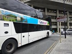 Andorra rep un 5,2% menys de visitants que al setembre del 2018 (EUROPA PRESS)