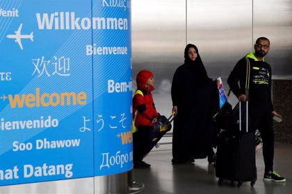Washington propone registrar y almacenar el ADN de los inmigrantes detenidos para su identificación