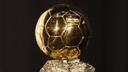 Sin españoles candidatos al Balón de Oro en una lista con siete jugadores de LaLiga