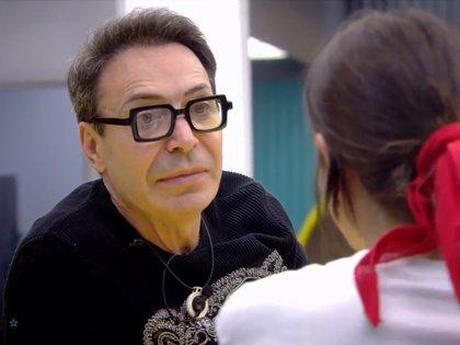El Maestro Joao aconseja a Estela Grande que permanezca al lado de Diego Matamoros
