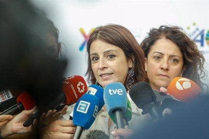 """El PSOE exige a Torra que deje de comportarse como un """"extremista"""" y a Casado que no """"alarme"""" con los presos"""