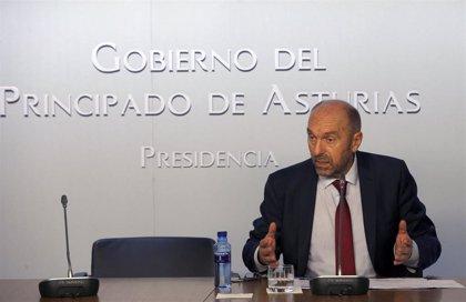 """El Principado rechaza discursos """"tremendista"""" sobre Sogepsa y apuesta por su continuidad """"reorientada"""""""