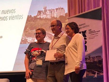 Investigadores cordobeses, galardonados por un estudio sobre el código europeo contra el cáncer