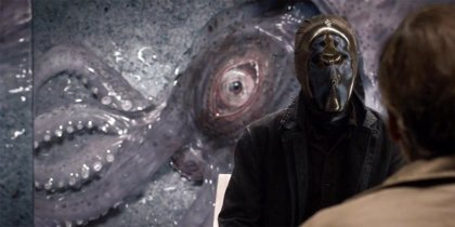 ¿Por qué llueven calamares en Watchmen de HBO?