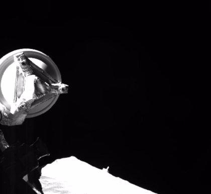 Misión BepiColombo: un año de viaje a Mercurio tomando selfies