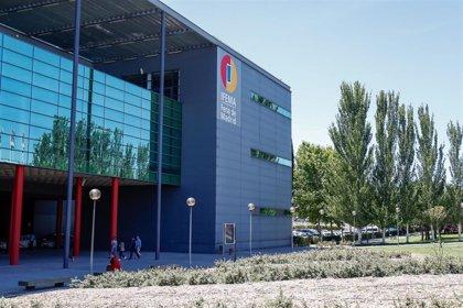 Ifema se alía con Vodafone para ser el primer recinto ferial 5G de España