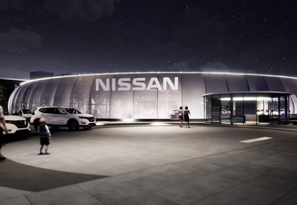 Nissan abrirá en 2020 un espacio en Japón para exhibir sus avances tecnológicos