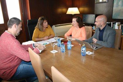 Diputación de Cádiz y Ayuntamiento de Puerto Real coordinan esfuerzos para la modernización digital