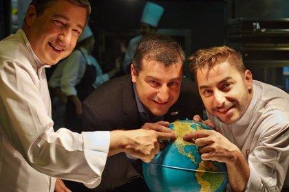 El Celler de Can Roca, Martín Berasategui y Disfrutar, entre los mejores restaurantes del mundo, según Tripadvisor