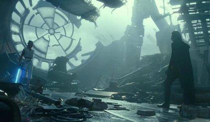Qué hacen Kylo Ren y Rey en Endor y otras 10 claves del tráiler de Star Wars: El ascenso de Skywalker