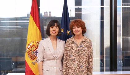 Icex y la plataforma Chunbo promoverán alimentos españoles 'premium' en China
