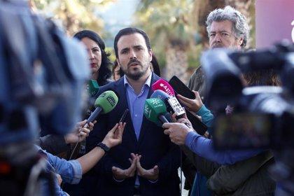 """Garzón dice que están """"tranquilos"""" con encuestas y cree que se está reconociendo el trabajo de explicar propuestas"""