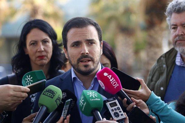 """Garzón dice que la exhumación de Franco """"no debería ser un caso ..."""