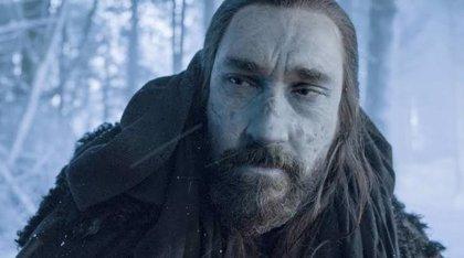 El Señor de los Anillos ficha a un actor de Juego de Tronos como villano