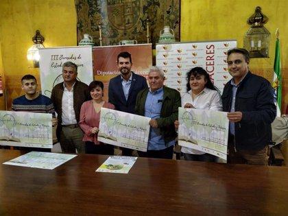 Unas jornadas abordan en Valverde del Fresno (Cáceres) la expresión artística y cultural de A Fala