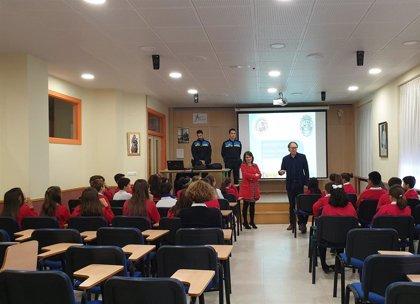 Más de 3.000 escolares participarán en los programas de ciberseguridad del Ayuntamiento de Salamanca
