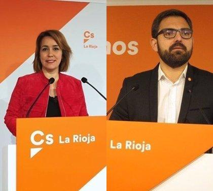 La técnica del 'call center' para captar el voto llegará a La Rioja de mano de ciudadanos