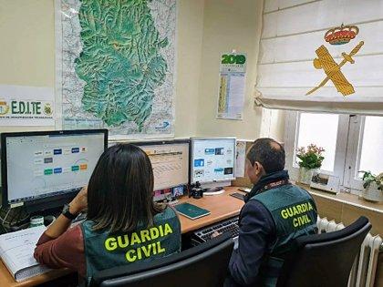 """Tres detenidos por estafar más de 10 millones de euros mediante el """"fraude al CEO"""""""