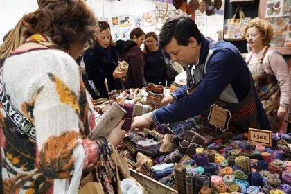Creativa Madrid, el salón de referencia de manualidad y labores, vuelve como el mejor plan de otoño