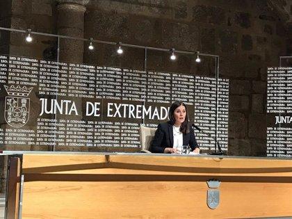 """La Junta no se posiciona por ningún trazado en la conversión en autovía de la N-430 y velará """"por el interés general"""""""