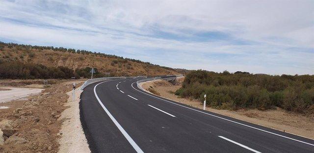 Carretera A-378